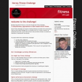 Harvey Fitness Challenge