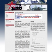 Starbase ND Website