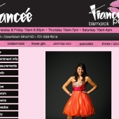 Fiancee Website Updates